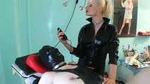 Syonera von Styx - Bizarre Clinic 2