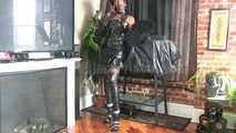 Latex upskirt NewYork