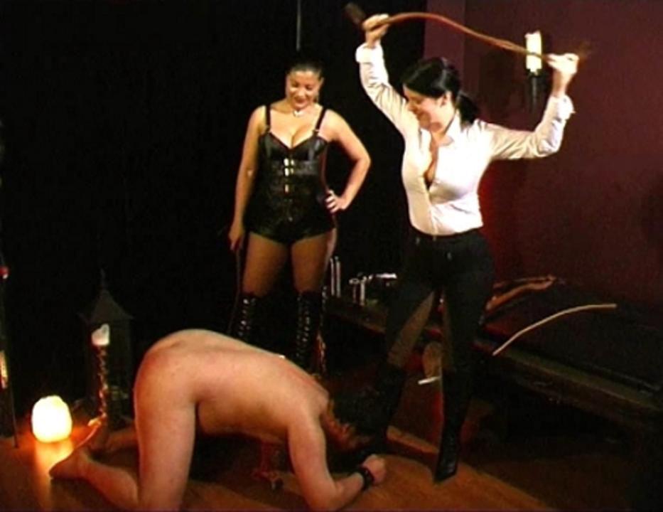 Lady Isis - Abstrafung - Hart aber Ungerecht