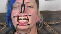 Cum on face